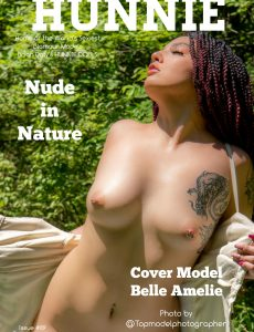 Hunnie Magazine – Issue 89 July 15 2020