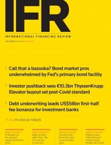IFR Magazine – July 04, 2020