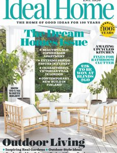 Ideal Home UK – August 2020