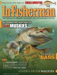 In-Fisherman – August-September 2020