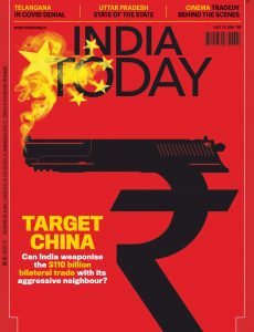 India Today – July 13, 2020