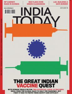 India Today – July 20, 2020