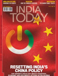 India Today – July 27, 2020
