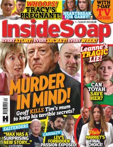 Inside Soap UK – 01 August 2020