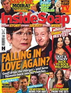 Inside Soap UK – 11 July 2020