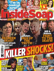 Inside Soap UK – 18 July 2020