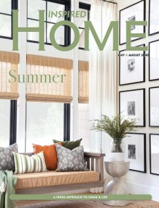 Inspired Home – July-August 2020