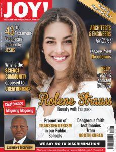 Joy! Magazine – July 2020
