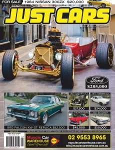 Just Cars – July 2020