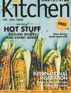 Kitchen Magazine – Issue 13 2020