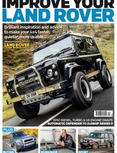 Land Rover Owner Specials – Land Rover Vol 02, 2020