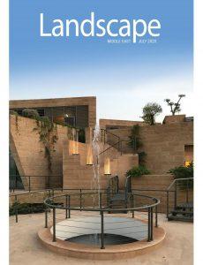Landscape Middle East – July 2020