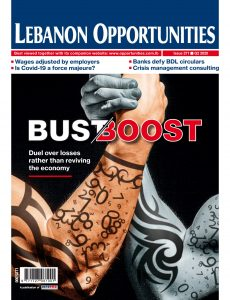 Lebanon Opportunities – July 2020