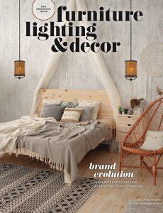 Lighting & Decor – July-August 2020