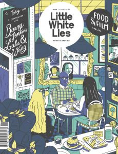 Little White Lies – July-August 2020