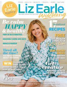 Liz Earle Wellbeing – July-August 2020