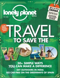 Lonely Planet India – July 2020