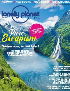 Lonely Planet India – June 2020