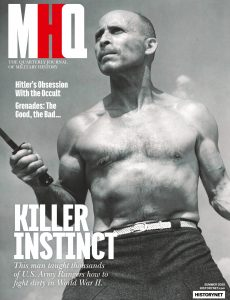 MHQ The Quarterly Journal of Military History – Summer 2020