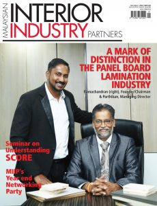 MIIP Malaysian Interior Industry Partners – Vol  6 No  1 2020