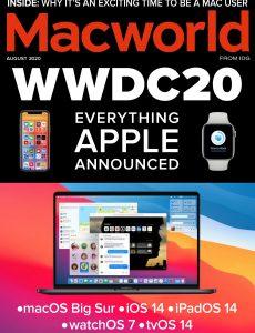 Macworld UK – August 2020