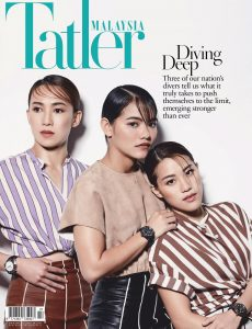 Malaysia Tatler – July 2020