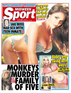 Midweek Sport – July 22, 2020