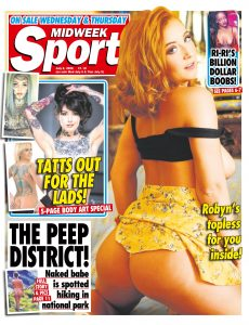 Midweek Sport – July 8, 2020