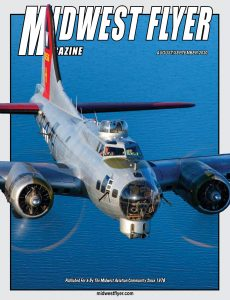 Midwest Flyer – August-September 2020