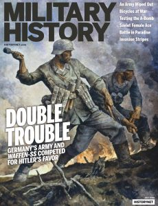 Military History – July 2020