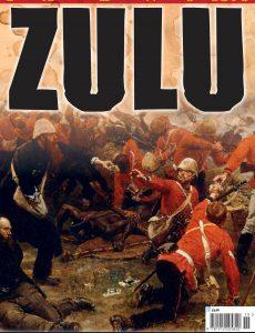 Military History – Zulu, 2020