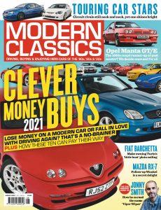 Modern Classics Magazine – August 2020