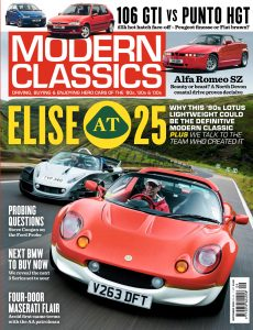 Modern Classics Magazine – September 2020