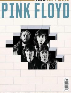 Mojo Collectors Series Specials – Pink Floyd part 2, 2020