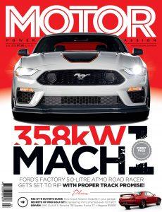 Motor Australia – July 2020