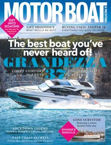 Motor Boat & Yachting – August 2020