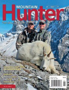 Mountain Hunter – Winter 2019-2020