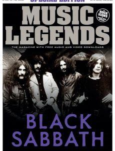 Music Legends – Black Sabbath Edition 2020