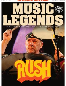Music Legends – Rush Special Edition 2020