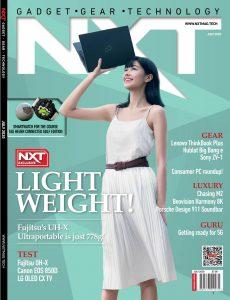 NXT Magazine – July 2020