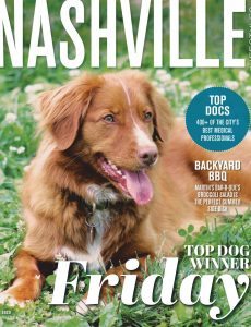 Nashville Lifestyles – July 2020