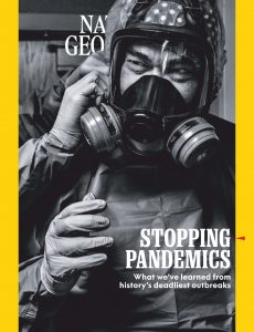 National Geographic UK – August 2020