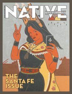 Native American Art – August 2020