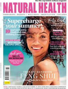 Natural Health – August 2020