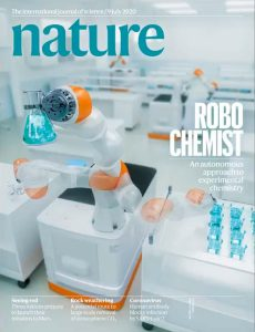 Nature – 9 July 2020