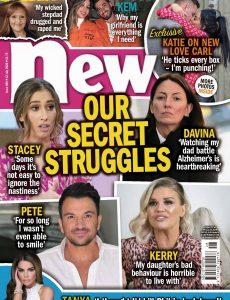 New! Magazine – 13 July 2020