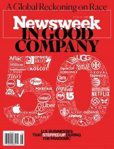 Newsweek USA – July 10, 2020