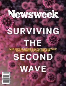 Newsweek USA – July 24, 2020