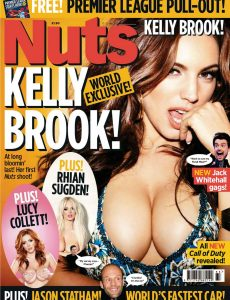 Nuts – 17-23 August 2012