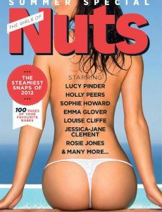 Nuts Summer Special – The Girls of Nuts 2012